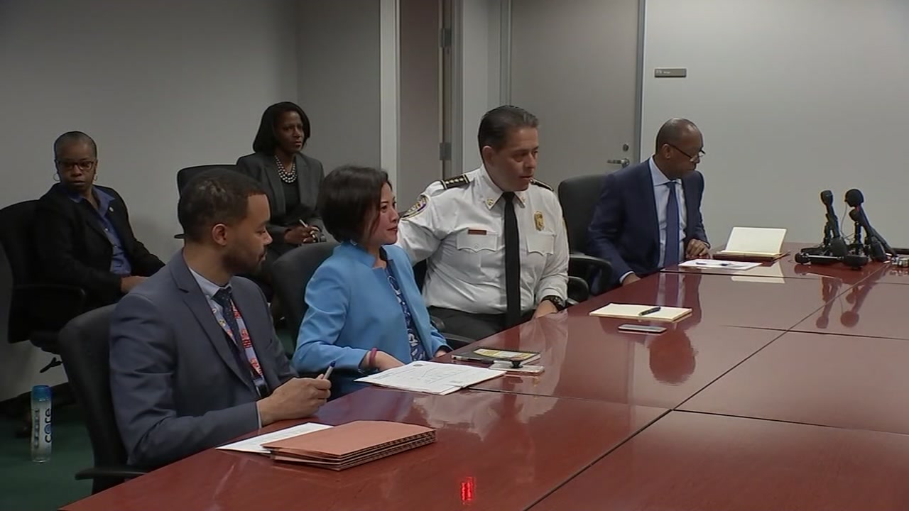 Mayor Turner and the fire department union sit down to discuss Prop B firefighter pay raises.