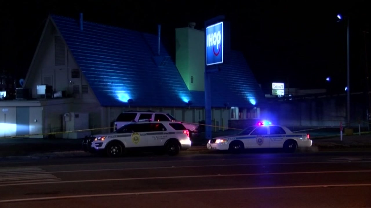 Deadly shooting at IHOP in Alabama