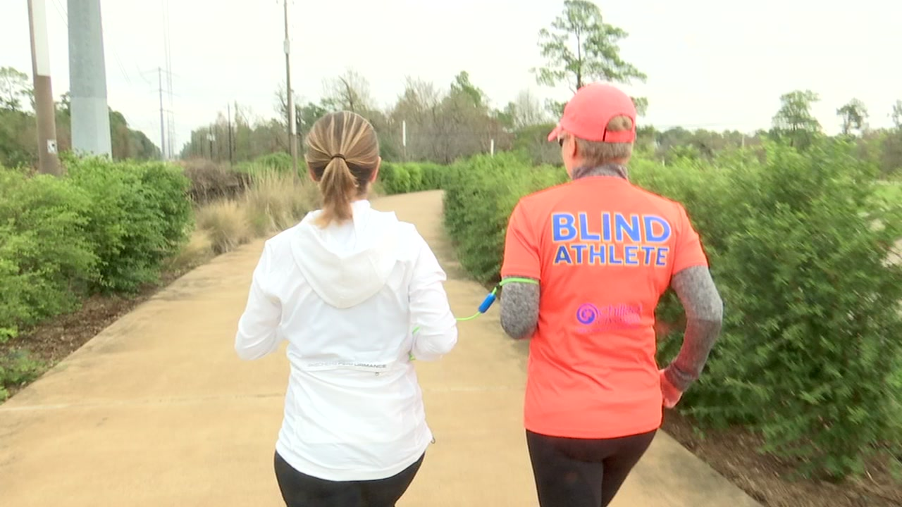 Chevron Houston Marathon touted as most diverse for athletes with disabilities