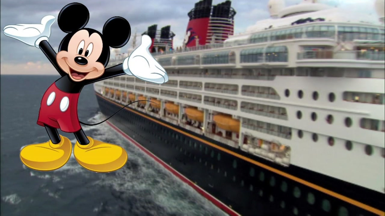 Disney cruise lines agrees to sail out of Galveston for at least 10 more years.
