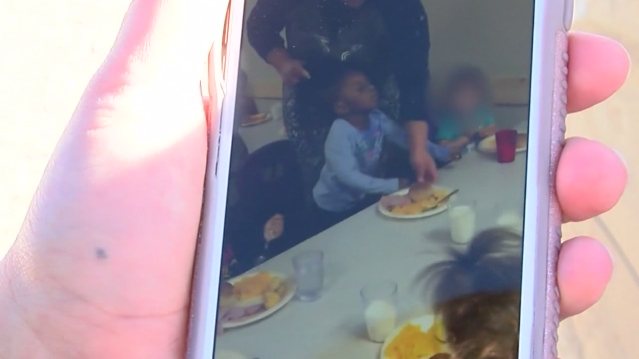Day care under investigation over hair pulling incident