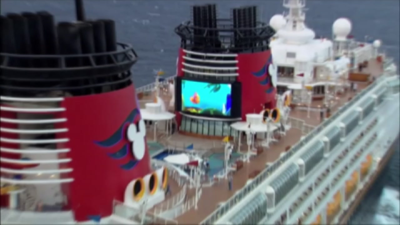Disney Cruise stays in Galveston for 10 more years