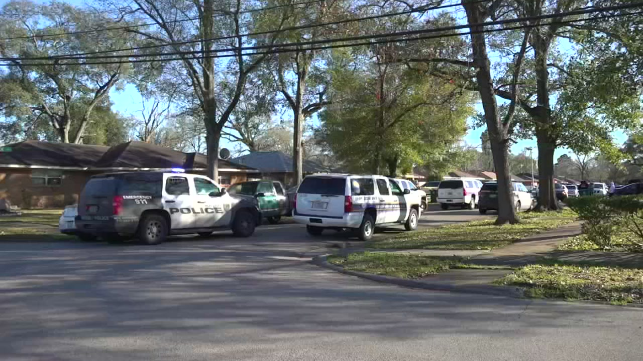 13-year-old boy fatally shot in head in southeast Houston, police say