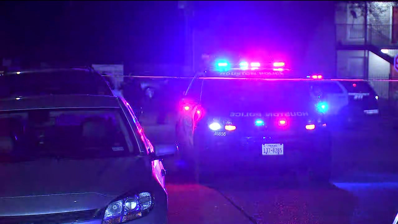Police are investigating after a man was shot and killed in northeast Houston.