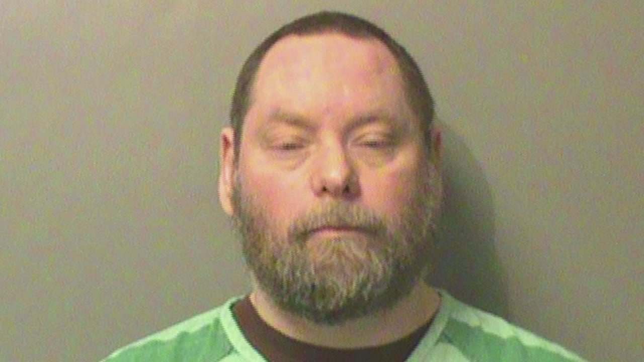Mark Barnwell of Whitehouse, Texas was found guilty of using fake Facebook profiles to meet young girls.