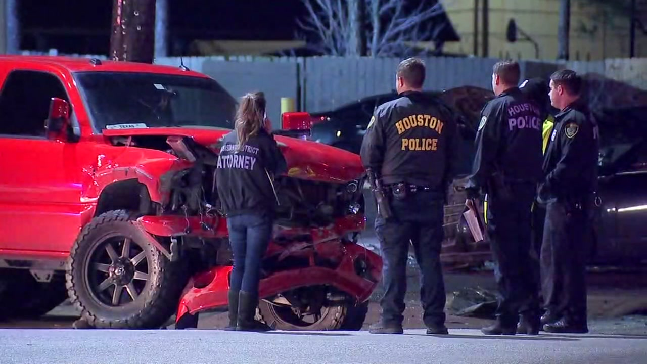 The suspected drunk driver will be charged with intoxication assault, police say.
