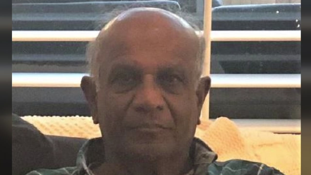 HSCO found the body of 71-year-old Mahabir Paul in suicide.