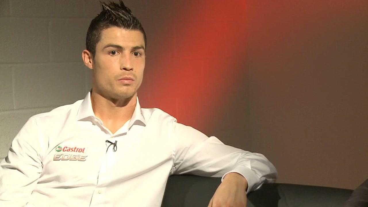 Cristiano Ronaldo pleaded guilty to tax fraud on Tuesday.