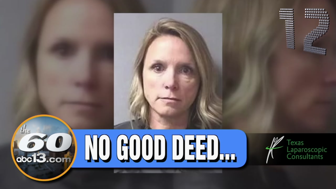 A superintendent has been charged after she allegedly used her own insurance to help sick student.