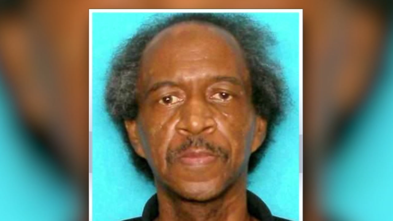 Houston police searching for 62-year-old missing man