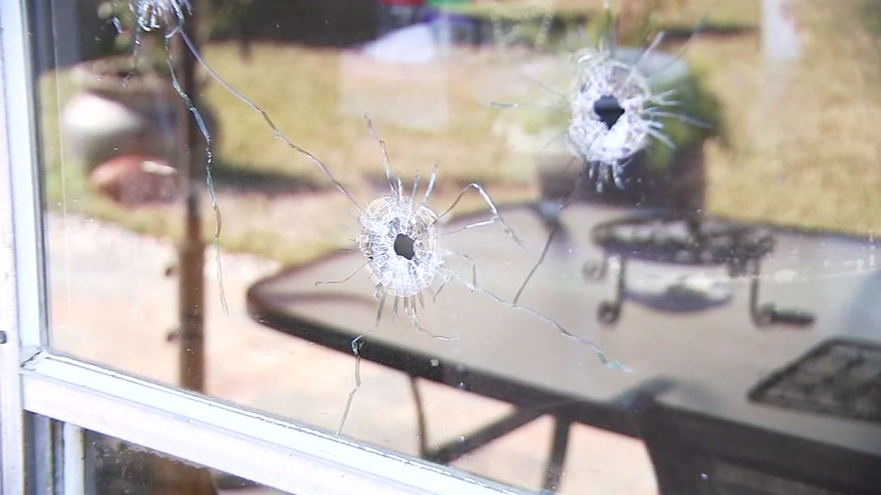 Muslim family believes home was targeted after 2nd shooting