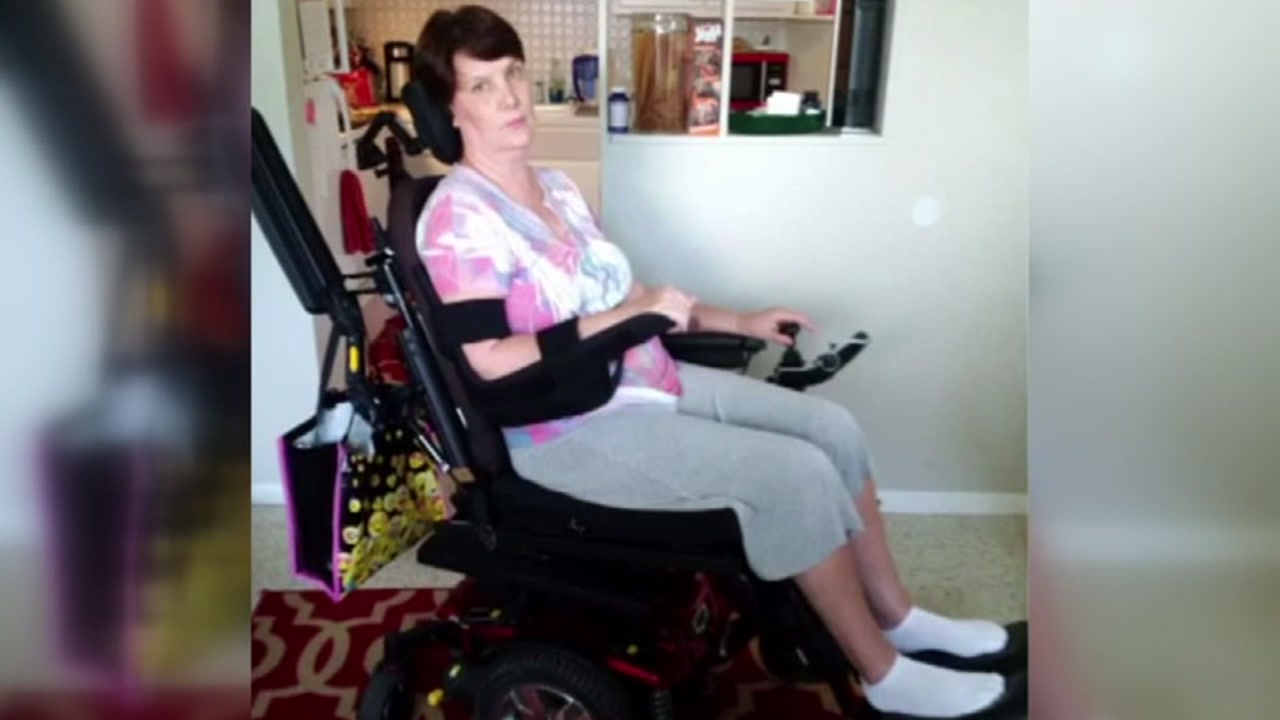 A wheelchair-bound woman was awarded $4 million after claiming a United flight attendant dropped her after trying to help her to her seat.