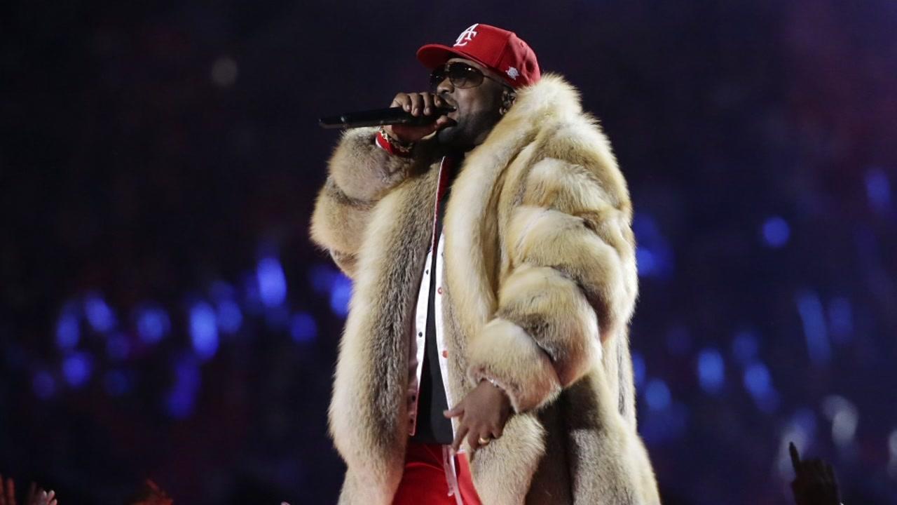 Big Boi facing criticism from PETA for fur coat.