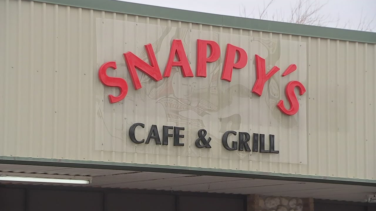 Right in the heart of Old Town Katy, youll find the citys original downtown, and a place where everybody is family; Snappys Cafe and Grill