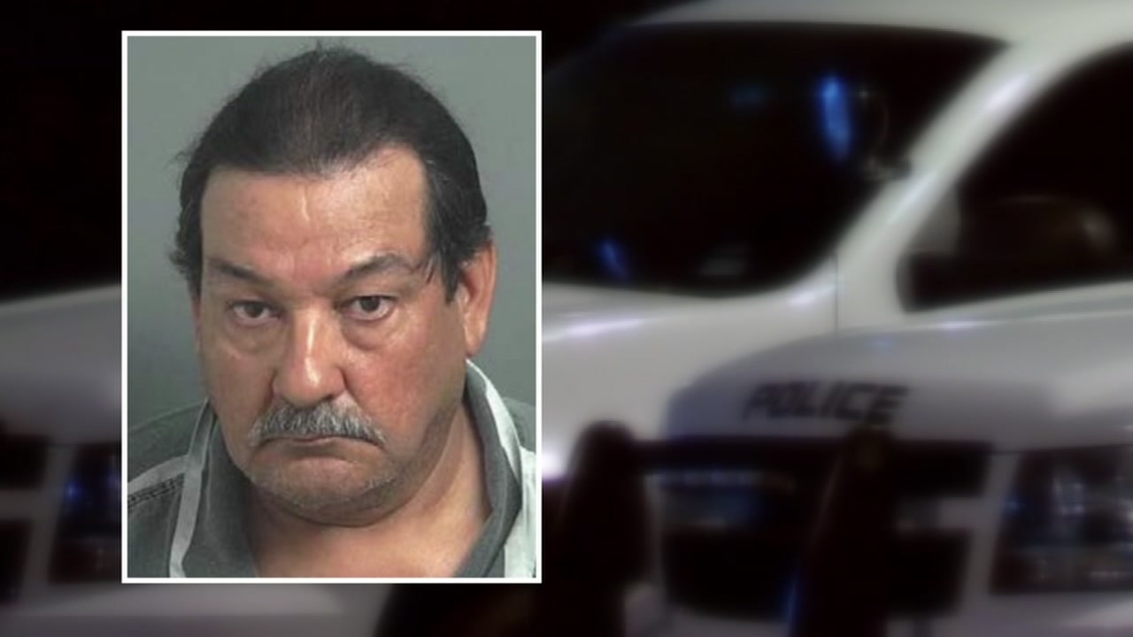 Pasadena ISD worker charged with super aggravated sex assault
