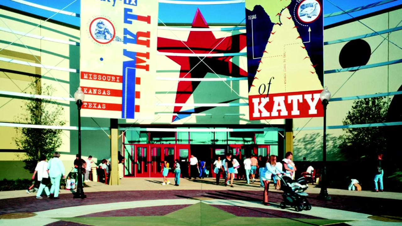 Katy Mills Mall: 20 years later