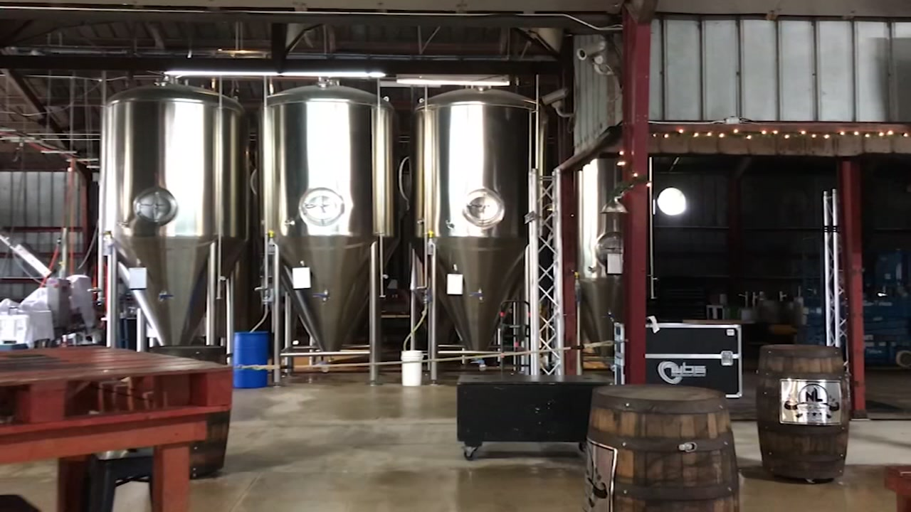HTX PLUS: Heres a look at the histroic Katy brewery