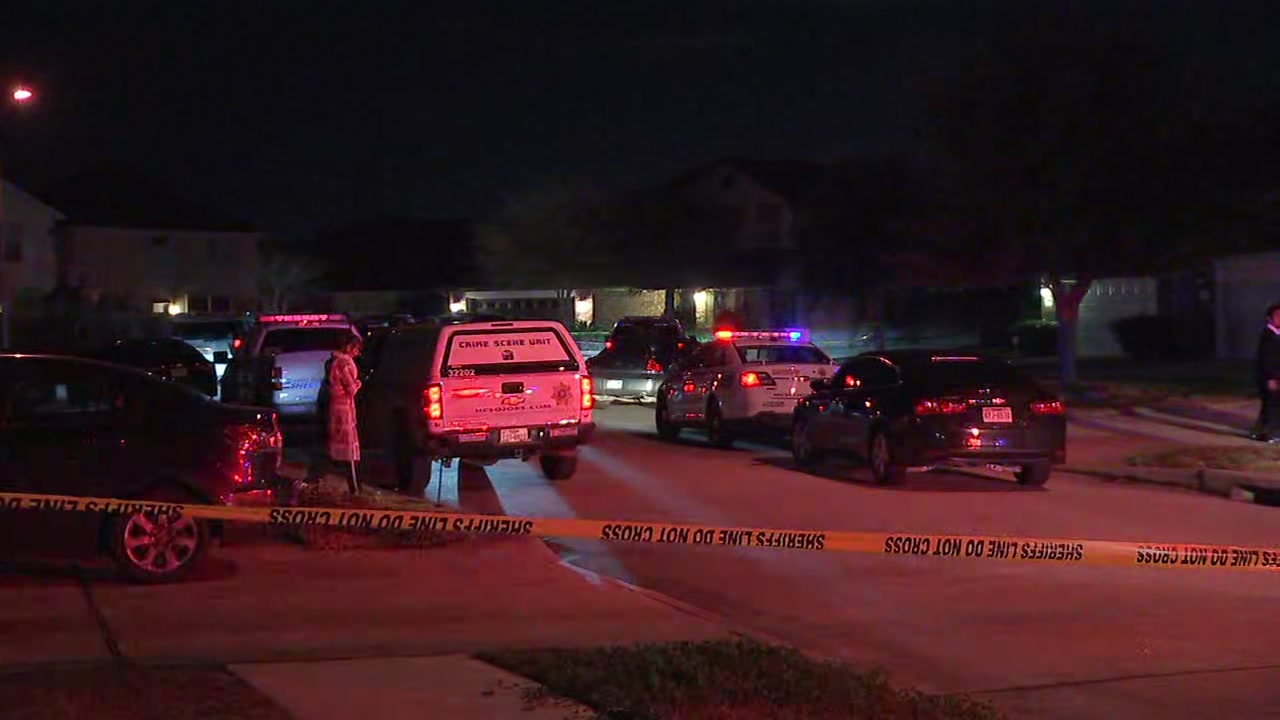 Father kills himself after domestic violence incident
