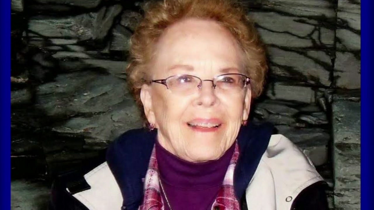 A 79-year-old woman has died after she was stabbed while volunteering, police say.