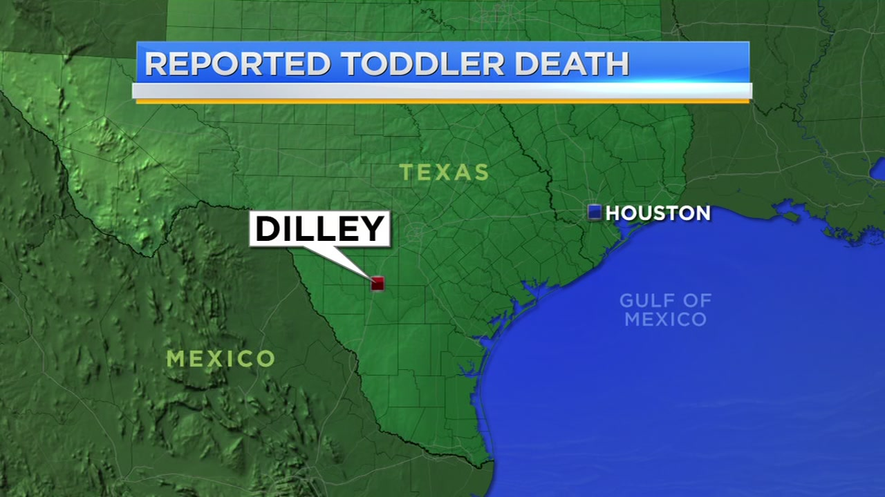 Texas investigating toddler who died after leaving detention center