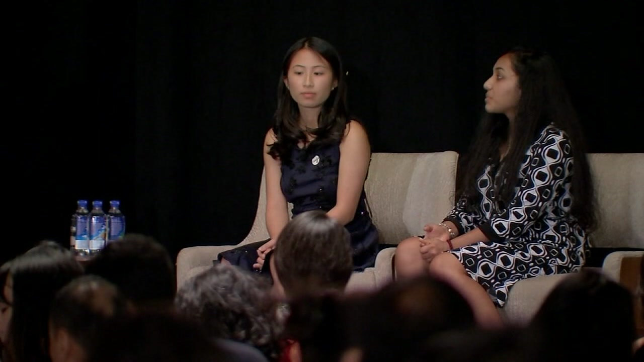 Asian American Journalist Association convention invites Parkland shooting survivors as speakers in Houston