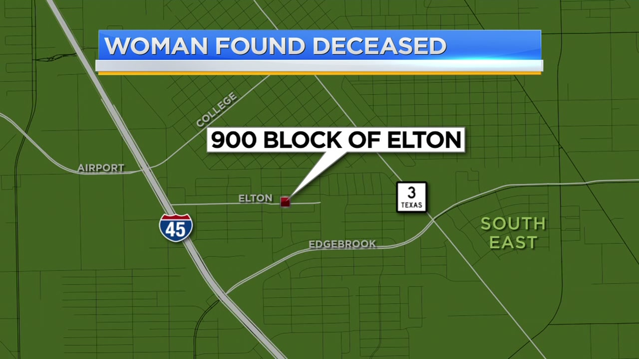 Woman dead after alleged domestic violence incident in SE Houston