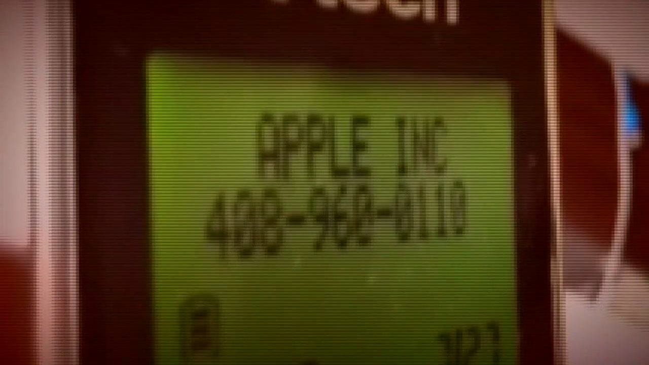 ABC13s Christine Dobbyn speaks to a homeowner who says he was scammed by a caller claiming to be from Apple Inc.