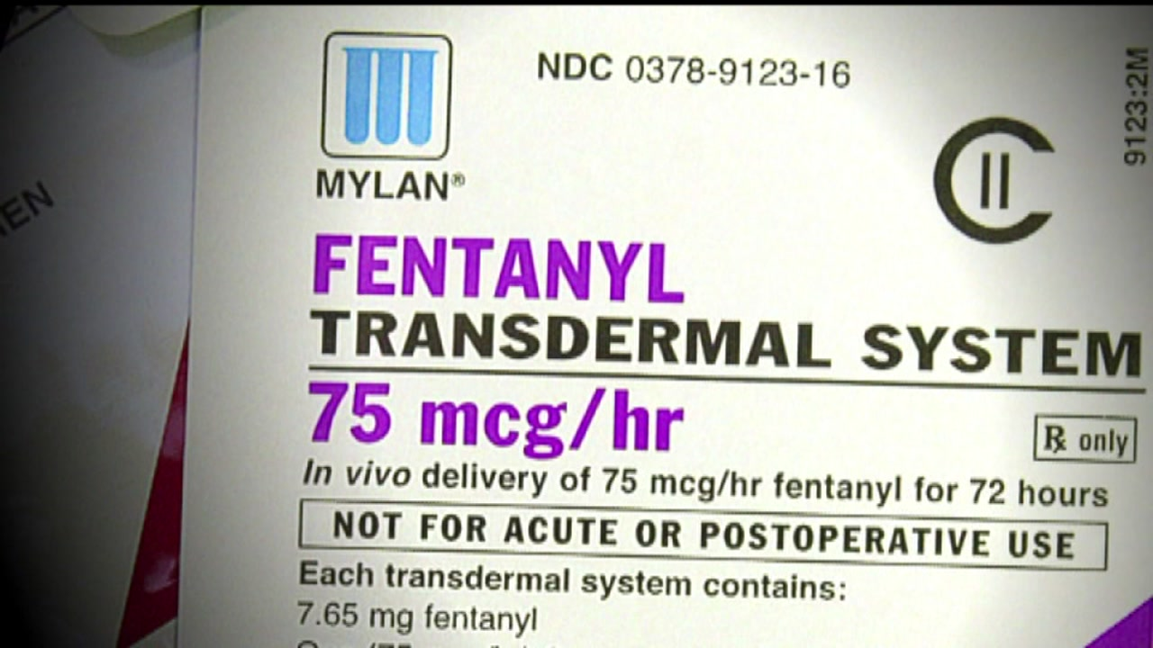 Nebraska first state to execute inmate with fentanyl