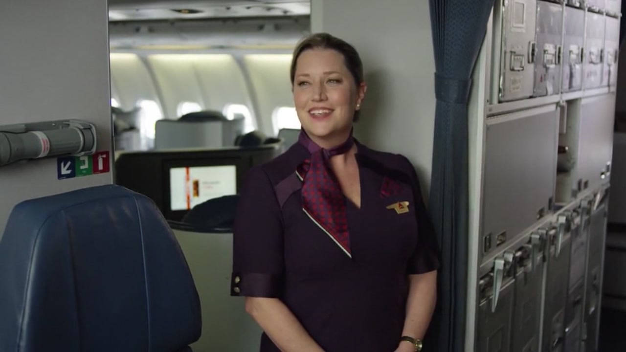 Ever wanted to work for Delta airlines? Heres your chance.