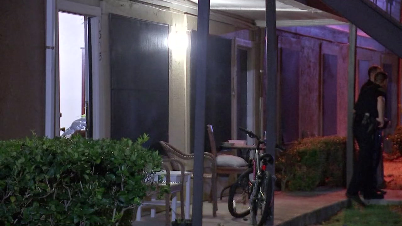 Mom stabbed to death inside apartment in SW Houston