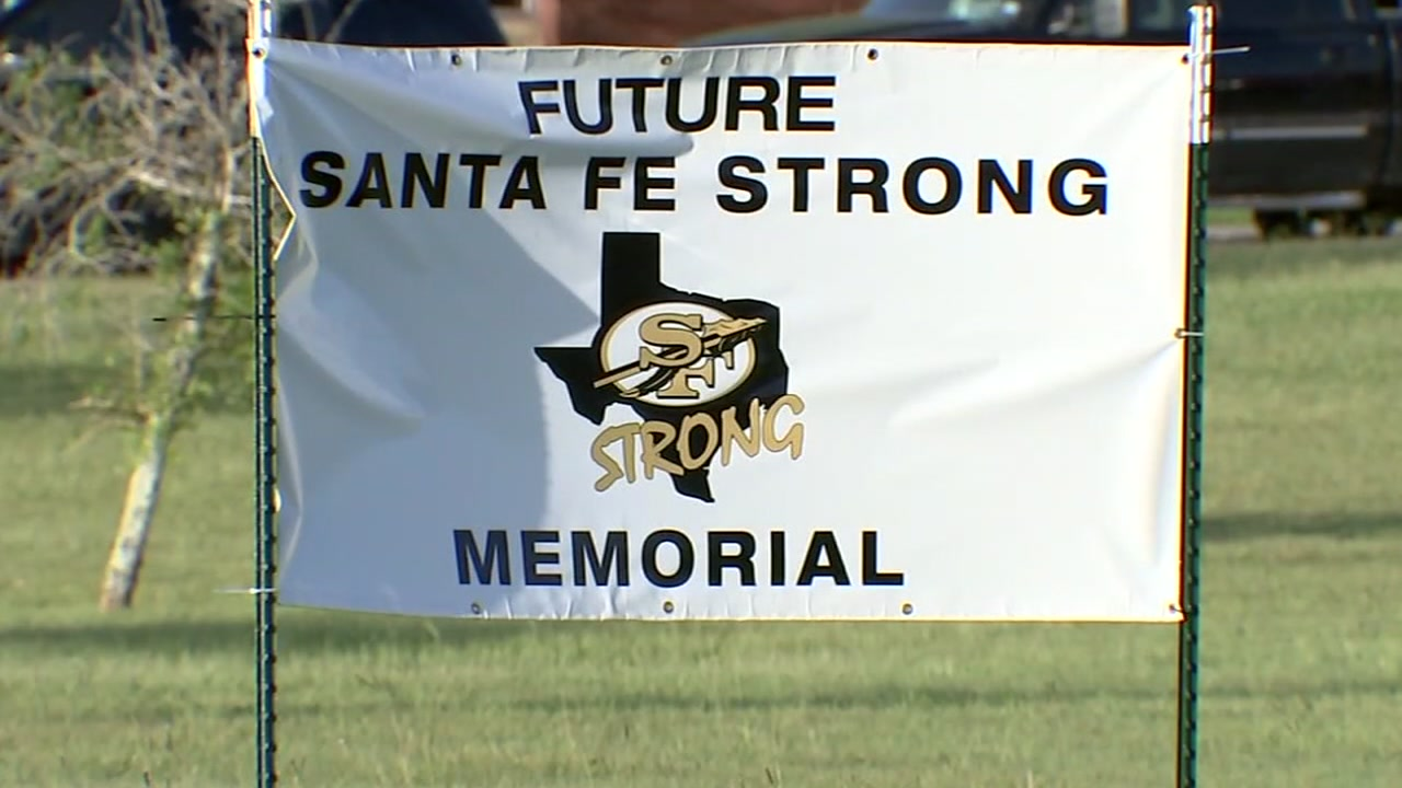 School is starting back up and this community remains Santa Fe strong.