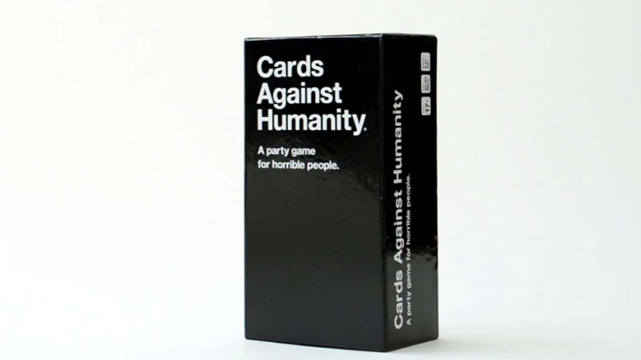 Cards Against Humanity hiring writers for $40 an hour