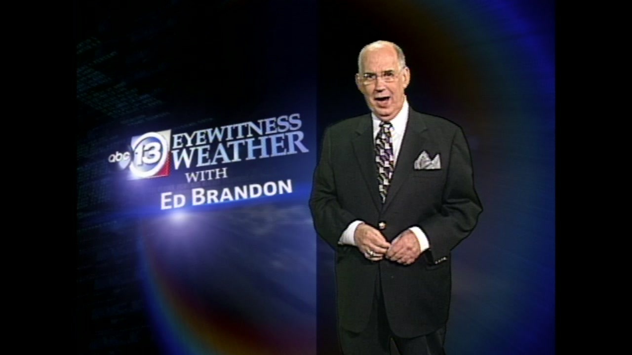 ABC13s Ed Brandon beloved in his decades on air