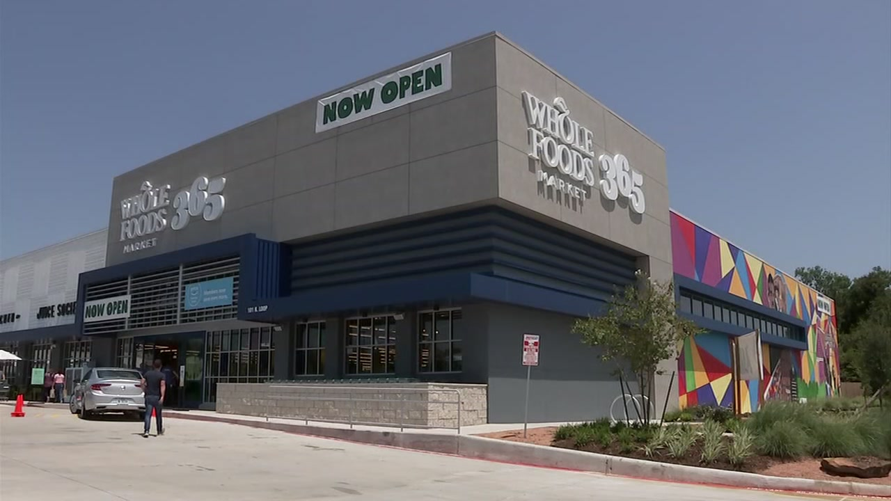 Whole Foods opening new 365 store in Houston