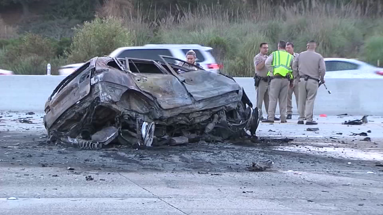 Popular YouTuber identified in crash that killed mother, daughter