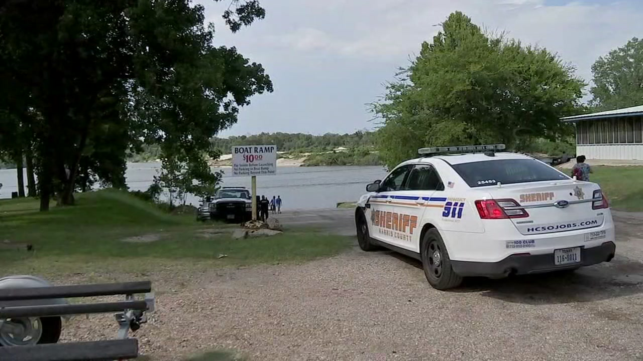 Drowning victims body recovered in Magnolia Garden Park, deputies say