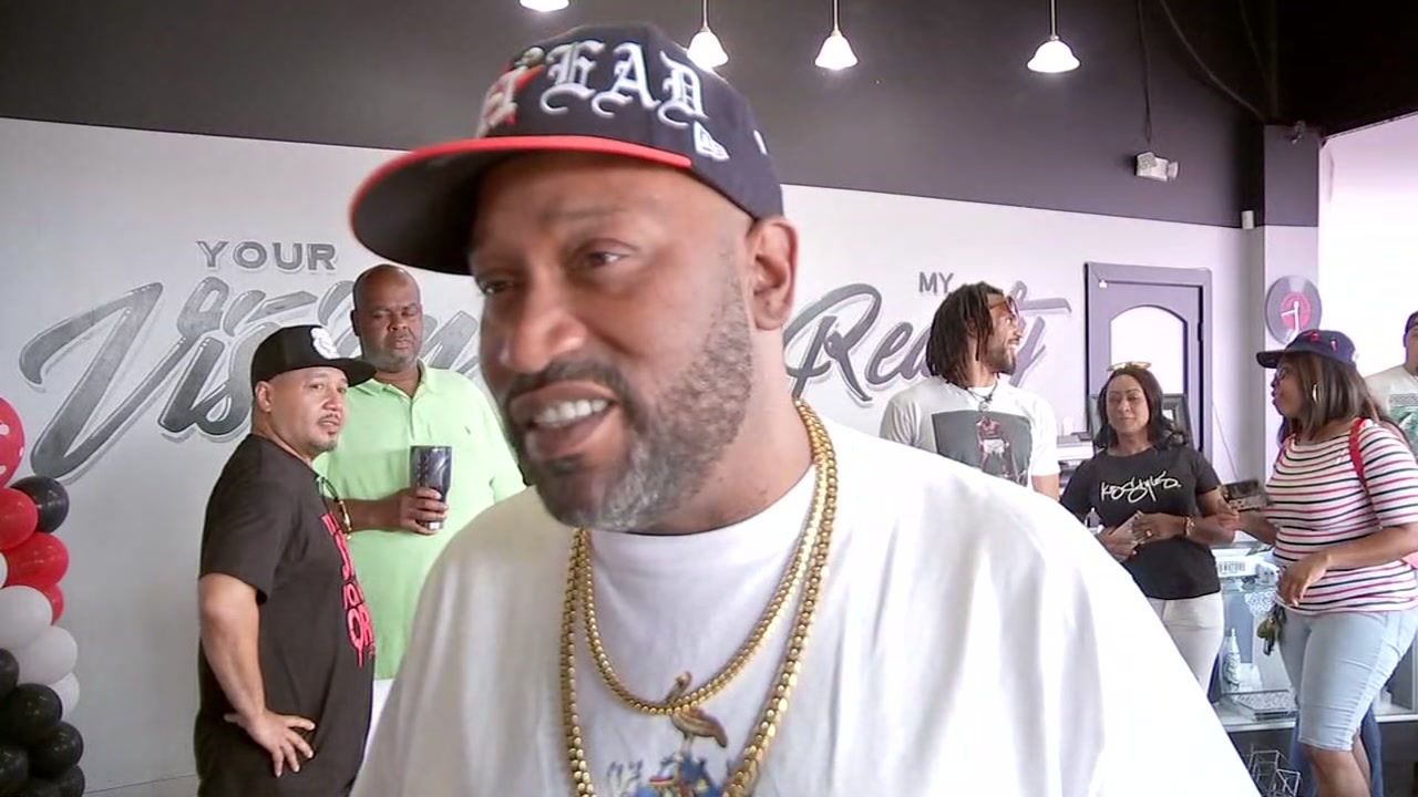 Return of the Trill: Bun B releases first studio album in over 5 years Friday