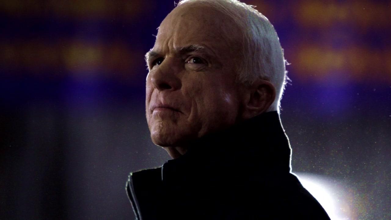 A memorial will be held for John McCain starting Wednesday August 29.