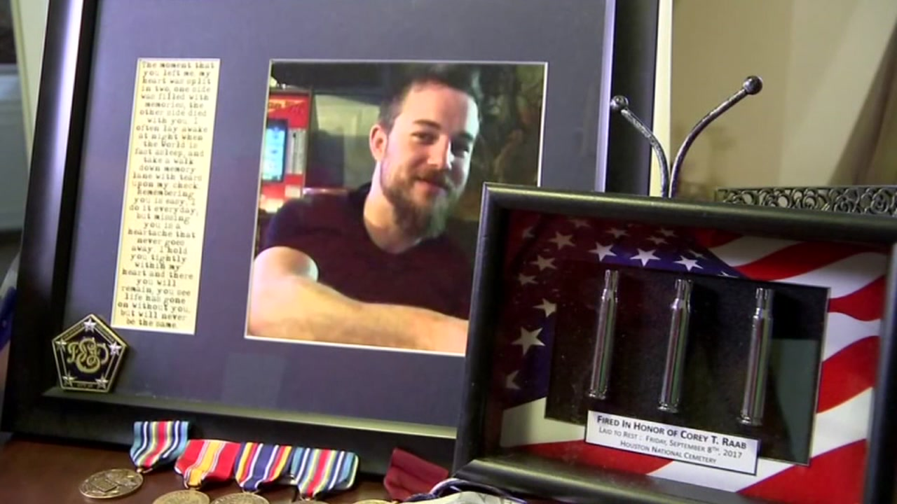 Family of man killed in Katy makes plea for sons killer