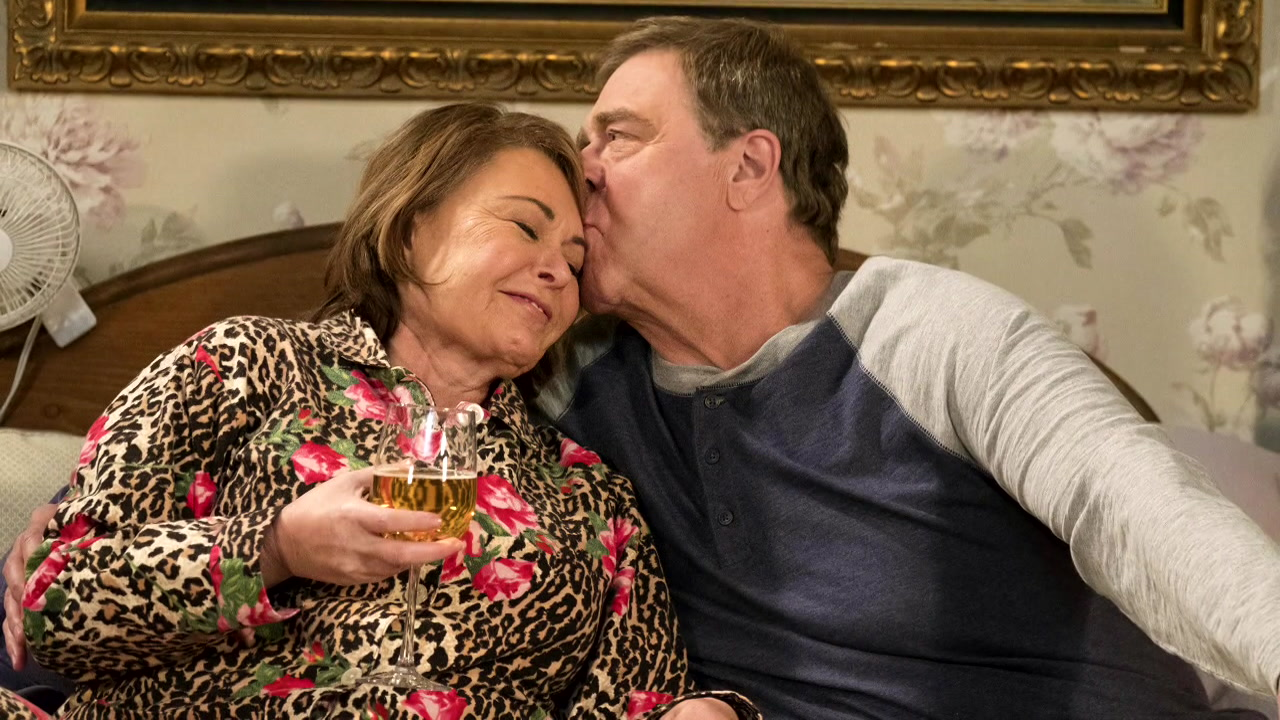 Roseanne star John Goodman breaks his silence on Roseanne and her racially insensitive tweet