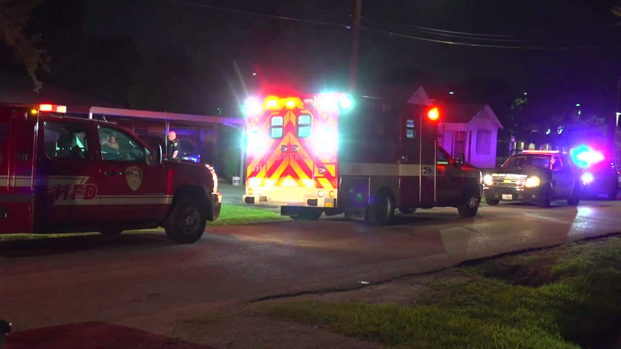 Man well-known in the neighborhood shot to death in northeast Houston