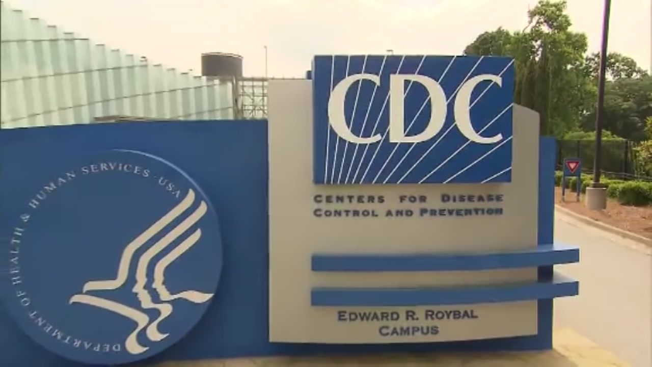 Rates of three STDs reach record highs, CDC says