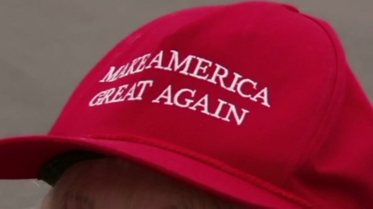 Fight breaks out over MAGA hat at school