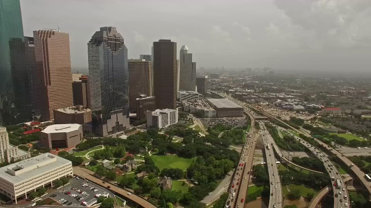 Best places to work in Houston