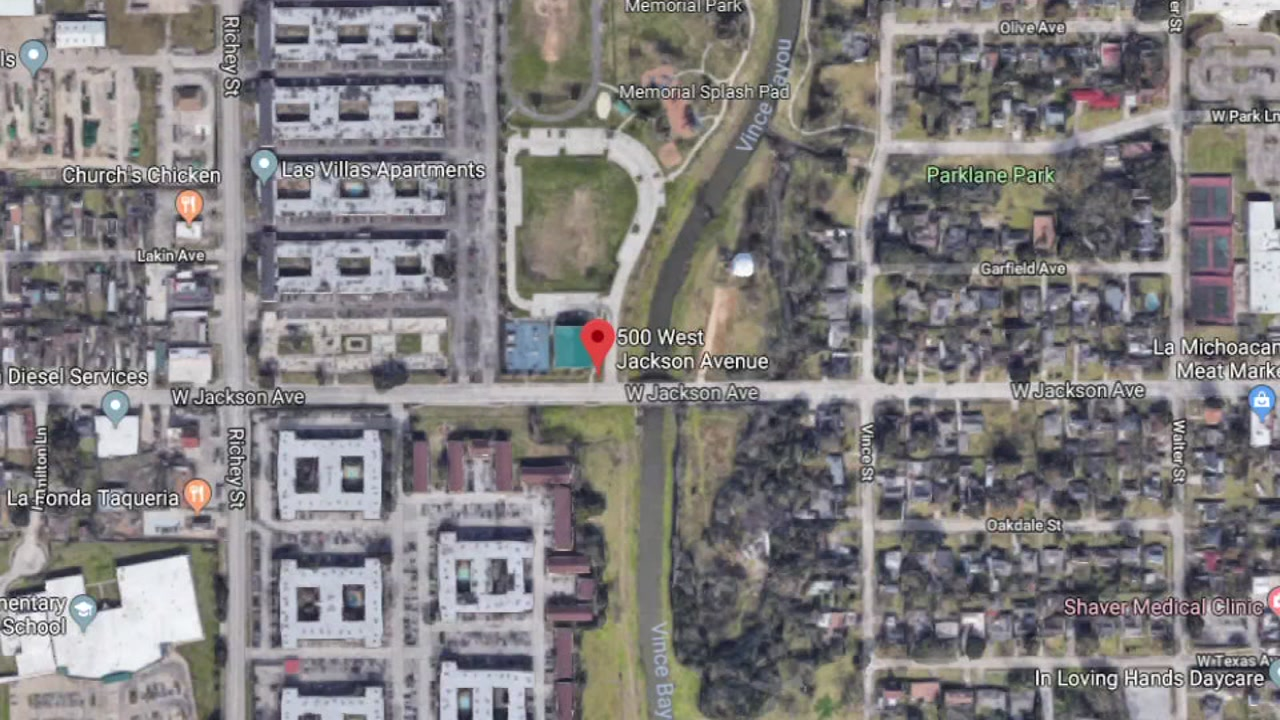 Body of 48-year-old woman found floating in Vince Bayou in Pasadena, police say