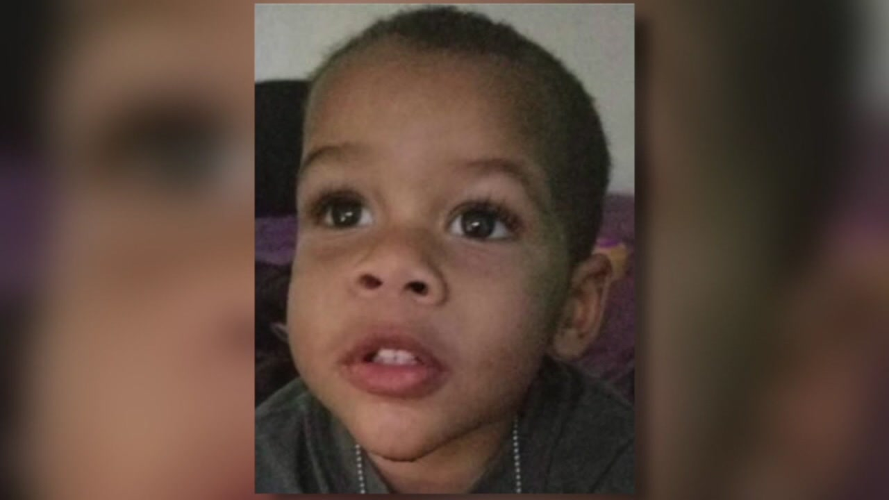 Amber Alert for 2-year-old Florida boy