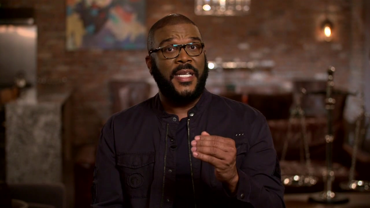 The cold cases of two men in Naples, Florida has caught the attention of filmmaker Tyler Perry.