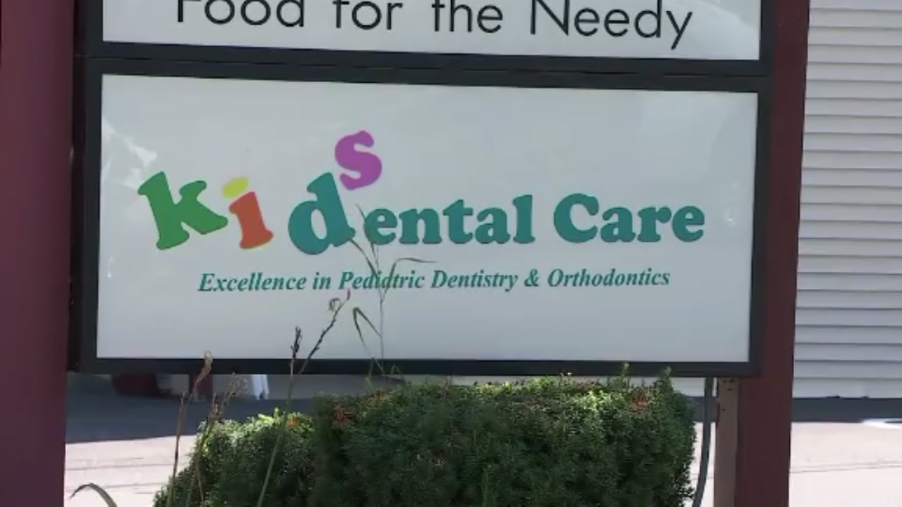 Dentist remains in practice after being reprimanded by the state for 2016 incident