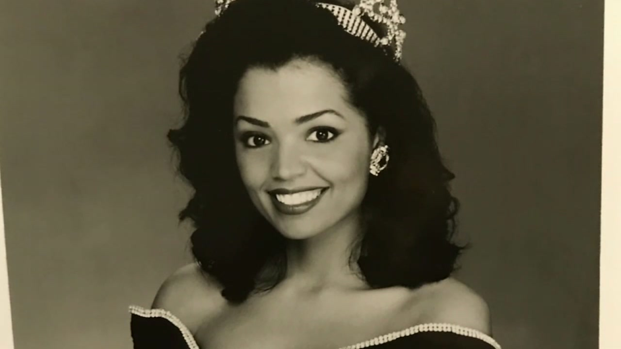 ABC13s Christine Dobbyn looks at the legacy of groundbreaking Miss Universe winner Chelsi Smith through the people she touched.
