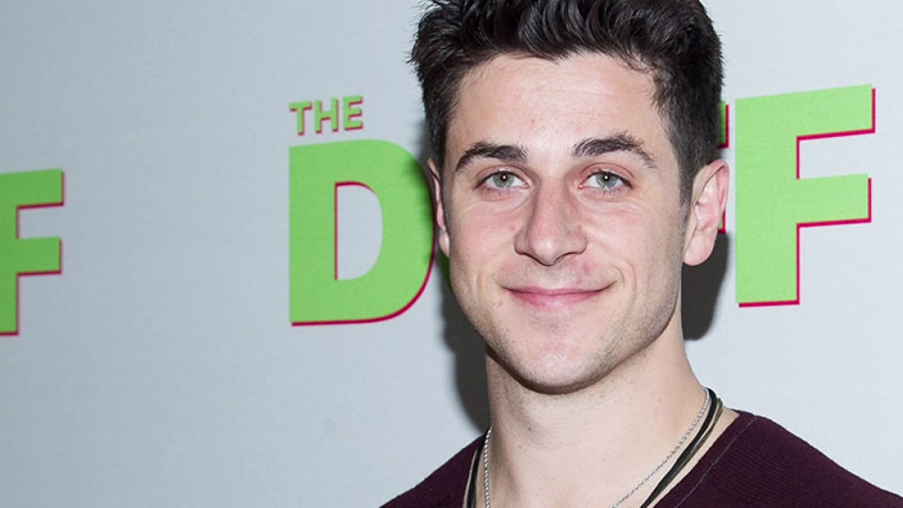 Actor David Henrie, best known for his role in the Disney Channel show, allegedly carried a loaded weapon through LAX.